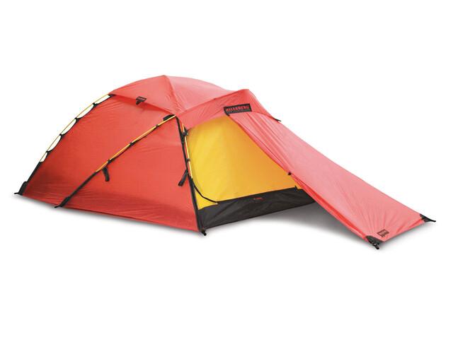 Hilleberg Jannu Tent rot